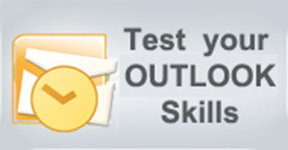 outlook quiz