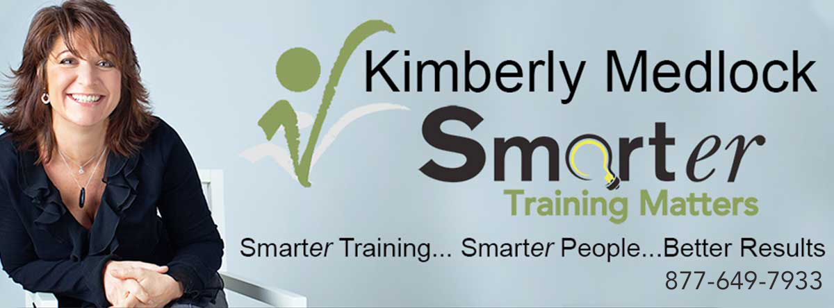 Kimberly Medlock Productivity Coach
